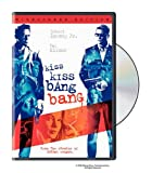Kiss Kiss Bang Bang [2005] (Region 1) (NTSC) [DVD]
