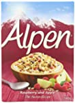 Alpen Raspberry 560 g (Pack of 6)