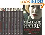 Sookie Stackhouse Vampire Complete Co...