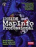 Larry Daniel Inside MapInfo Professional