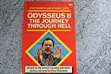 Odysseus: The Journey Through Hell Bk.2 (0563206160) by Robinson, Tony