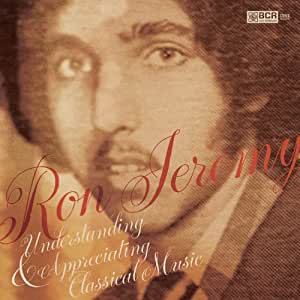 Ron Jeremy – Understanding & Appreciating Classical Music – 7″ Vinyl