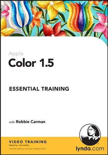 Color 1.5 Essential Training