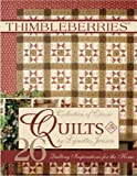 Thimbleberries Collection Of Classic Quilts (Thimbleberries Classic Country) (1890621889) by Lynette Jensen