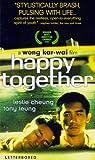 echange, troc Happy Together [VHS] [Import USA]