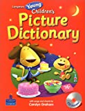 Young Children\\\'s Picture Dictionary Student Book with CD