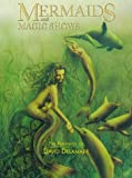img - for Mermaids and Magic Shows: The Paintings of David Delamare book / textbook / text book