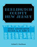 img - for Burlington County, New Jersey, Deed Abstracts: Books A, B and C book / textbook / text book