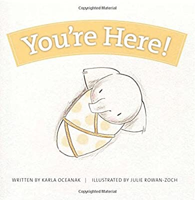 You're Here! (Year-by-Year Books)