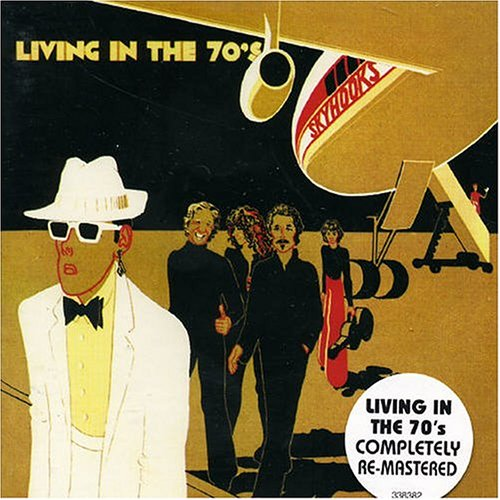 Living-in-the-70s-Skyhooks-Audio-CD