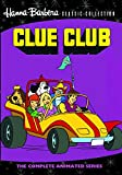 Clue Club: The Complete Animated Series [Region 1]
