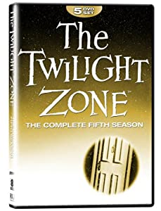 Twilight Zone: Season 5 (Remastered)