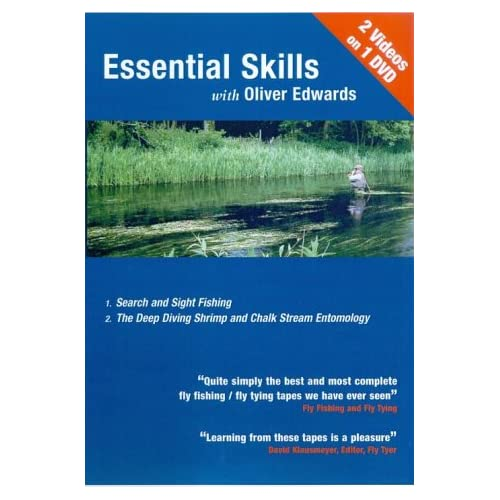 Essential Skills with Oliver Edwards - click here to visit the website!