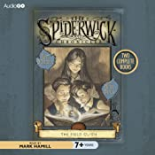 The Spiderwick Chronicles: The Field Guide | Holly Black, Tony DiTerlizzi