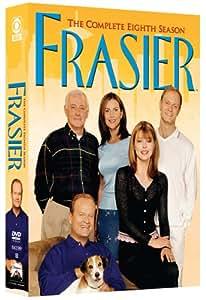 Frasier: Season 8