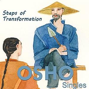 Steps of Transformation Speech