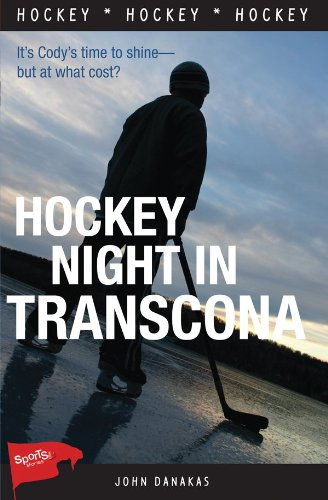 Lorimer Sports Stories (1 of 12 Hockey Book Box Set): Hockey Night in Transcona