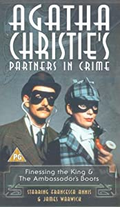 Agatha Christie's Partners In Crime: Finessing The King [VHS] [1983]