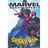 img - for Marvel Encyclopedia Volume 4: Spider-Man HC (v. 4) book / textbook / text book