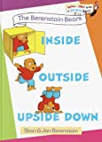 Inside Outside Upside Down (Bright & Early Books)