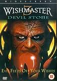 Wishmaster 3 - Devil's Stone [DVD]