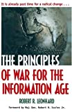 Book cover for The Principles of War for the Information Age