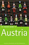 echange, troc  - The Rough Guide to Austria 2 (Rough Guide Travel Guides)