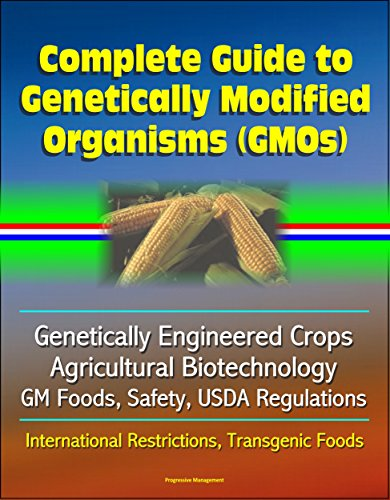 safety of genetically modified organism crops A significant portion of american consumers are concerned about the safety or other effects of foods made with genetically modified crops, often called gmos for genetically modified organisms.