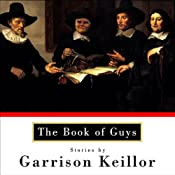 The Book of Guys | [Garrison Keillor]