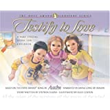 Testify to Love: A Very Special Story for Children with CD (Audio) (Dove Award Signature Series)
