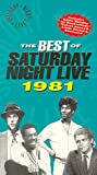 Best of Saturday Night Live - 1981 [VHS]