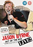 Jason Byrne - Out Of The Box [DVD]