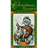 Christmas Unwrapped: The History of Christmas [VHS]