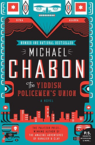 The Yiddish Policemen