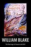 The Marriage of Heaven and Hell (0192804898) by Blake, William