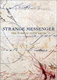 Patti Smith: Strange Messenger (0971568820) by David Greenberg