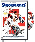 Disorderlies DVD