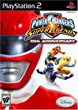 Power Rangers Super Legends - PlayStation 2