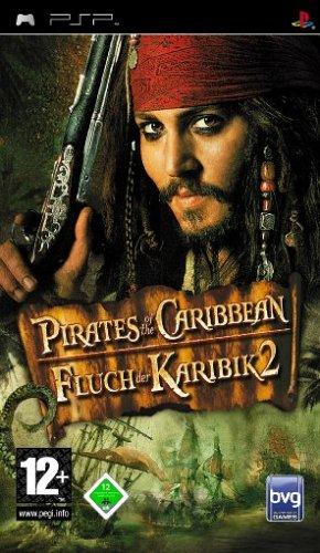 Fluch der Karibik 2-Pirates of the Caribbean