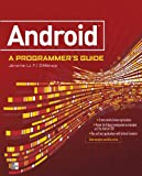 img - for ANDROID A PROGRAMMERS GUIDE book / textbook / text book