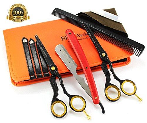 blue-avocado-schere-haarschere-stellen-professionelle-haarschere-55-mit-barber-rasierrasiermesser-ja