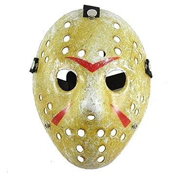 HORROR deluxe MASK Khaki  H2o Delirious Mask