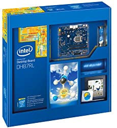 Intel DH87RL 4th Generation Motherboard