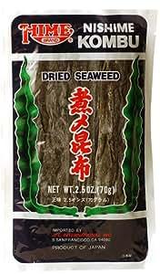 Hime Nishime Kombu - Dried Seaweed