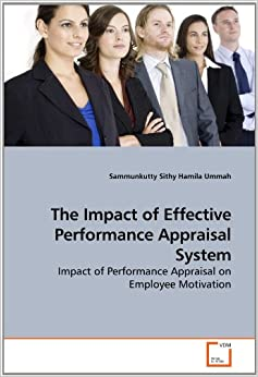 consequences of performance appraisal experiences on The employee performance appraisal is an important career development tool for the manager and employee the manager can help guide the employee on the path to corporate advancement, and the .