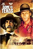 echange, troc Gone to Texas [Import USA Zone 1]