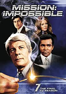 Mission: Impossible - The Final TV Season