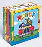 Noddy's Little Library (Little Treasuries)