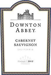 2012 Downton Abbey Countess of Grantham Cabernet Sauvignon 750 mL