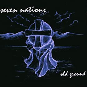 Imagem da capa da música The pound a week rise de Seven Nations